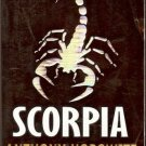 SCORPIA ANTHONY HOROWITZ NEW YORK TIMES BEST SELLING AU