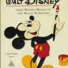 THE ART OF WALT DISNEY From mickey mouse to the magic k