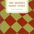 THE MODERN SHORT STORY WILBUR HUCK & W. SHANAHAN