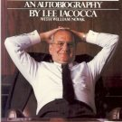 IACOCCA AUTOBIOGRAPHY BY LEE IACOCCA WITH WILLIAM NOVAK