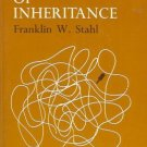 THE MECHANICS OF INHERITANCE Franklin W. Stahl Genetics