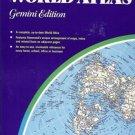 HAMMOND WORLD ATLAS Gemini Edition