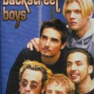 BACKSTREET BOYS By Maggie Marron