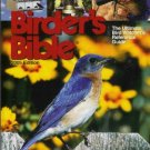BIRDER'S BIBLE the ultimate bird watcher's reference 05