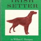 THE IRISH SETTER By William C. Thompsom
