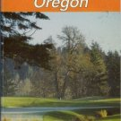 GOLFING IN OREGON By Daniel MacMillan 1994