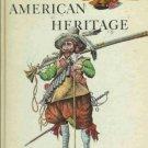 AMERICAN HERITAGE Octuber 1971,volume XXII, number 6