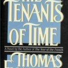 THE TENANTS OF TIME By Thomas Flanagan