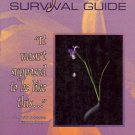 POSTPARTUM SURVIVAL GUIDE it wasn't supposed to be like