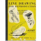 LINE DRAWING FOR REPRODUCTION ASHLEY 1941