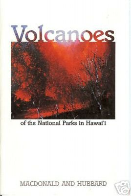 VOLCANOES NATIONAL PARKS IN HAWAI'I 2001 HAWAII
