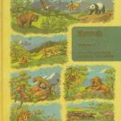 MAMMALS volume 7 of the new illustrated animal kingdom