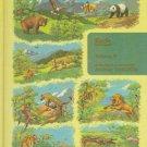 BIRDS VOLUME 9 of the new illustrated animal kingdom