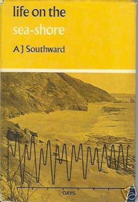 LIFE ON THE SEA-SHORE SOUTHWARD 1969 SEA SHORE MARINE