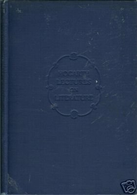 NOTES ON ENGLISH VERSE SATIRE By Humbert  Wolfe 1929 HC