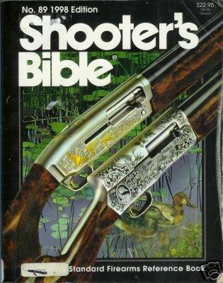 SHOOTER'S BIBLE No. 89 1998 Edition