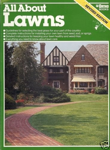 ALL ABOUT LAWNS revised edition