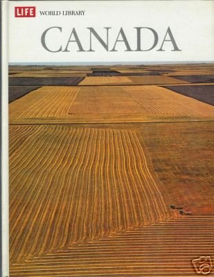 CANADA life world library By Brian Moore 1963