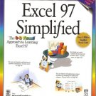 EXCEL 97 SIMPLIFIED THE 3-D VISUAL APPROACH TO LEARNING