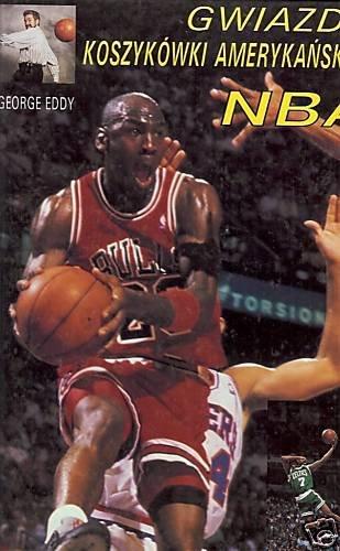 GWIAZDY KOSZYKOWKI AMERYKANSKIEJ basketball