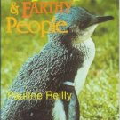 FAIRY PENGUINS AND EARTHY PEOPLE By Pauline Reilly