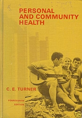 PERSONAL AND COMMUNITY HEALTH  C.E.TURNER