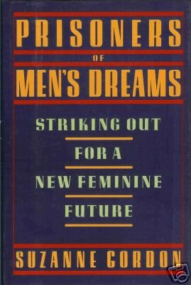 PRISONERS OF MEN'S DREAMS striking out for a new