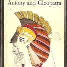 THE TRAGEDY OF ANTONY AND  CLEOPATRA Shakespeare