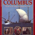 WESTWARD WITH COLUMBUS SET SAIL ON VOYAGE