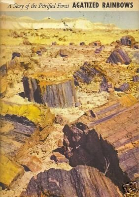 A STORY OF THE PETRIFIED FOREST AGATIZED RAINBOWS