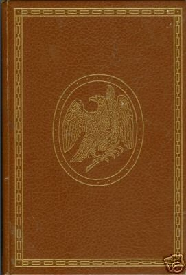 THE EPIC OF AMERICA by James Truslow Adams 1933
