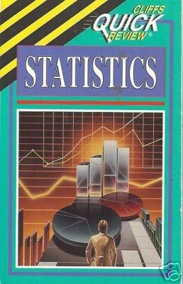 STATISTICS CLIFFS QUICK REVIEW
