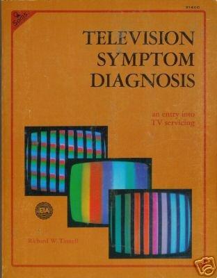 TELEVISION SYMPTOM DIAGNOSIS By Richard W. Tinnell 1978