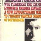 MOODSWING DR RONALD R.  FIEVE,M.D THE EMINENT PSYCHIATR