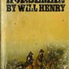 THE FOURTH HORSEMAN By Will Henry Arizona