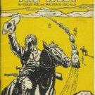 WINNING THE WEST 1946 LITTLE WONDER BOOK VIOLET FEE SC