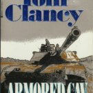 ARMORED CAV Tom Clancy