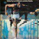 THE OLYMPIC GAMES 80 Years Lord Killanin Rodda 1976