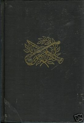 THE CONCERT COMPANION symphonic music guide 1947 HC