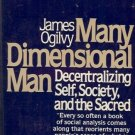 MANY DIMENSIONAL MAN decentralizing self society Ogilvy