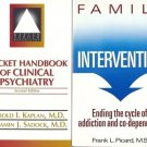 FAMILY INTERVENTION / POCKET HANDBOOK OF CLINICAL PSYCH