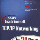 SAMS TEACH YOURSELF TCP IP NETWORKING