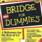 BRIDGE FOR DUMMIES a reference for the rest of us!