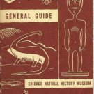 GENERAL GUIDE CHICAGO NATURAL HISTORY MUSEUM