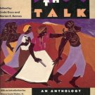 TALK THAT TALK AN ANTHOLOGY OF AFRICAN AMERICAN STORYTE