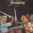 LE TEMPLIER DE JERUSALEM ROMAN ROBERT LAFFONT