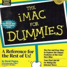 THE IMAC FOR  DUMMIES A REFERENCE FOR THE REST OF US