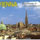 VIENNA SIGHTSEEING IN 123 COLORPHOTOS