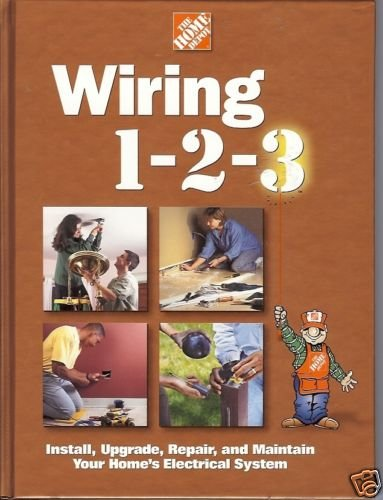 WIRING 1-2-3 installing, upgrade, repair, and maintain