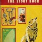 WOLF CUB SCOUT BOOK BSA 1975